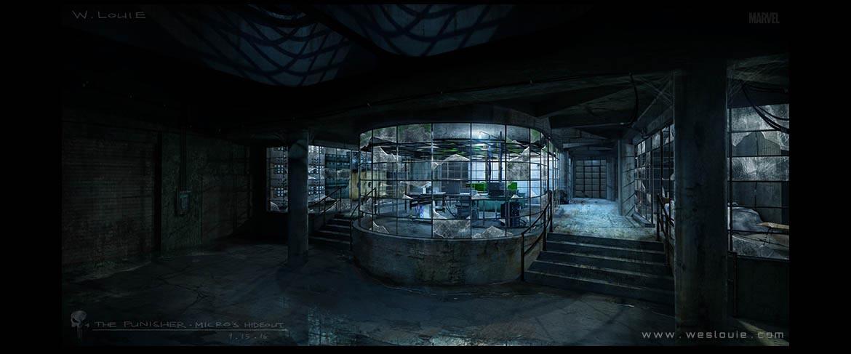 Concept Art Laboratory